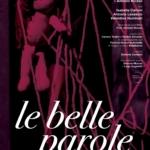 Le belle parole Festival Bacaja Senigallia Isabella Carloni